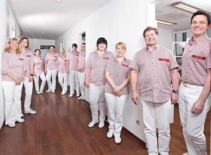 Dr-Steinhaus-Team